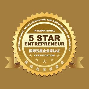 I5SC - Entrepreneur