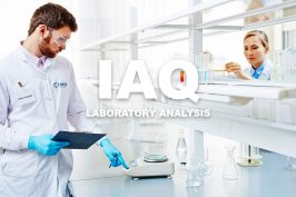 Laboratory-Analysis