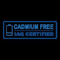 cadmium-free