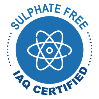 sulphate-free