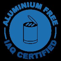 aluminium-free