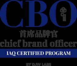 Logo of CBO PROGRAM